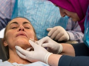 Advanced Botox Training in Birmingham