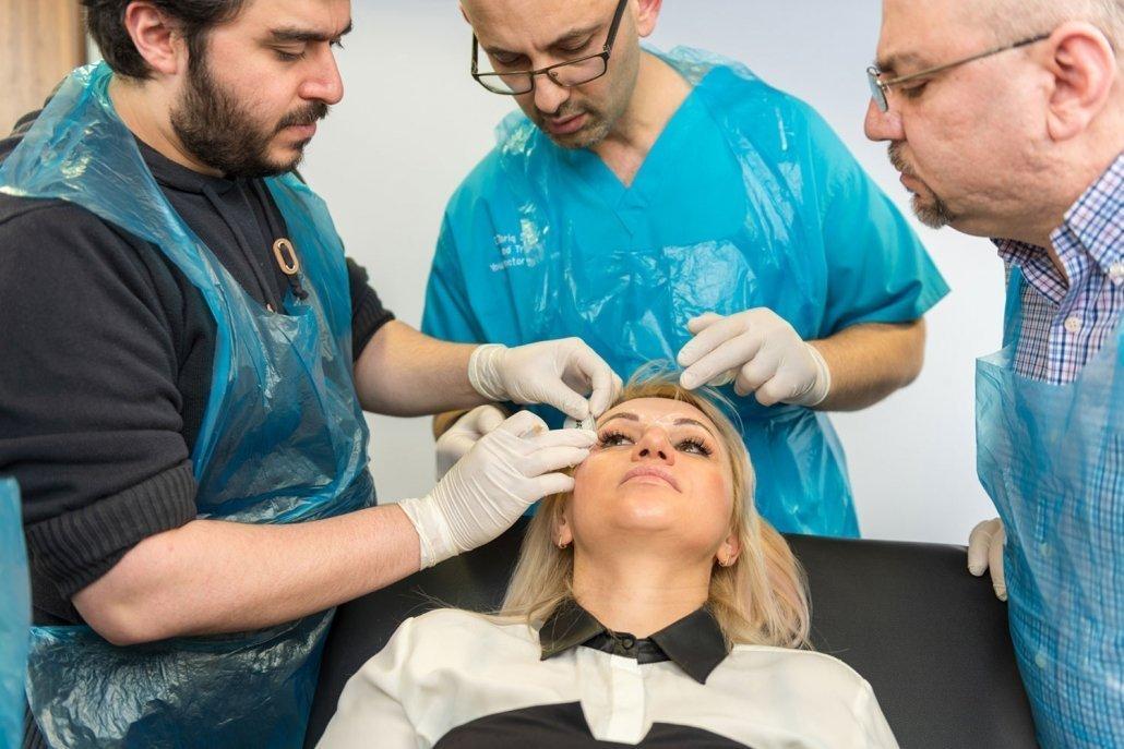 Aesthetics Courses