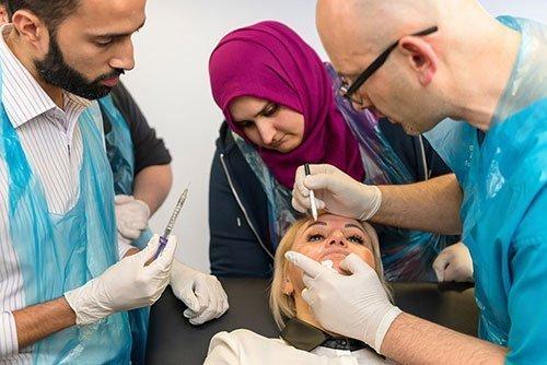 Botox Courses in Central England